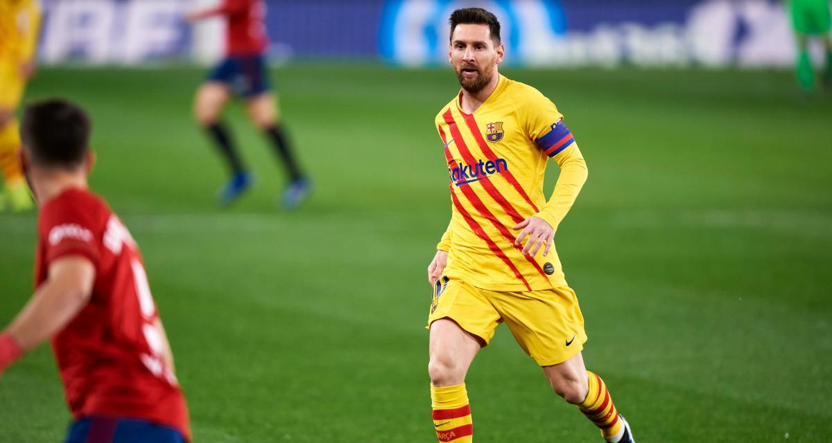 FC Barcelone : Messi assène un coup bas au Real Madrid, Benzema première victime !