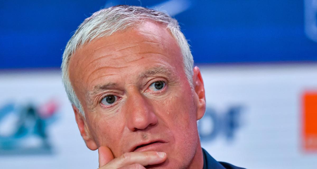 Equipe de France : Daniel Riolo dévoile un gros mensonge de Deschamps sur Benzema