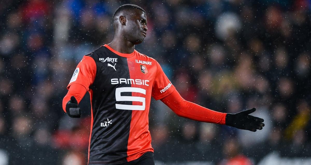Stade Rennais, ASSE - Mercato : M'Baye Niang refait parler de lui, il prend cher !