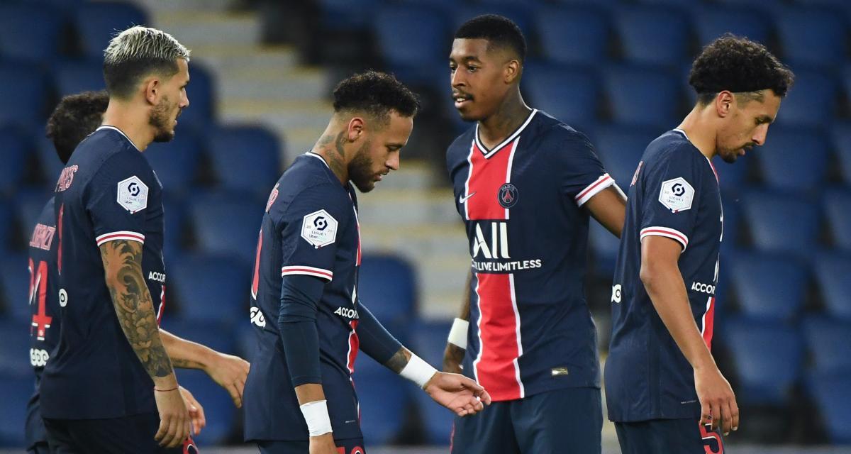 AS Monaco - PSG : Neymar et Kimpembe en finale de la Coupe de France, la décision est tombée !