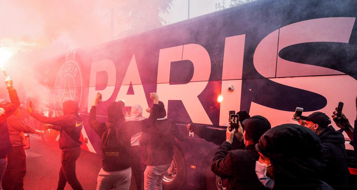 PSG : avant la Coupe de France, les supporters expriment leur colère