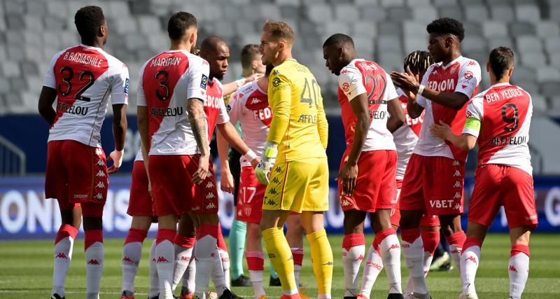 Un groupe au complet pour Monaco