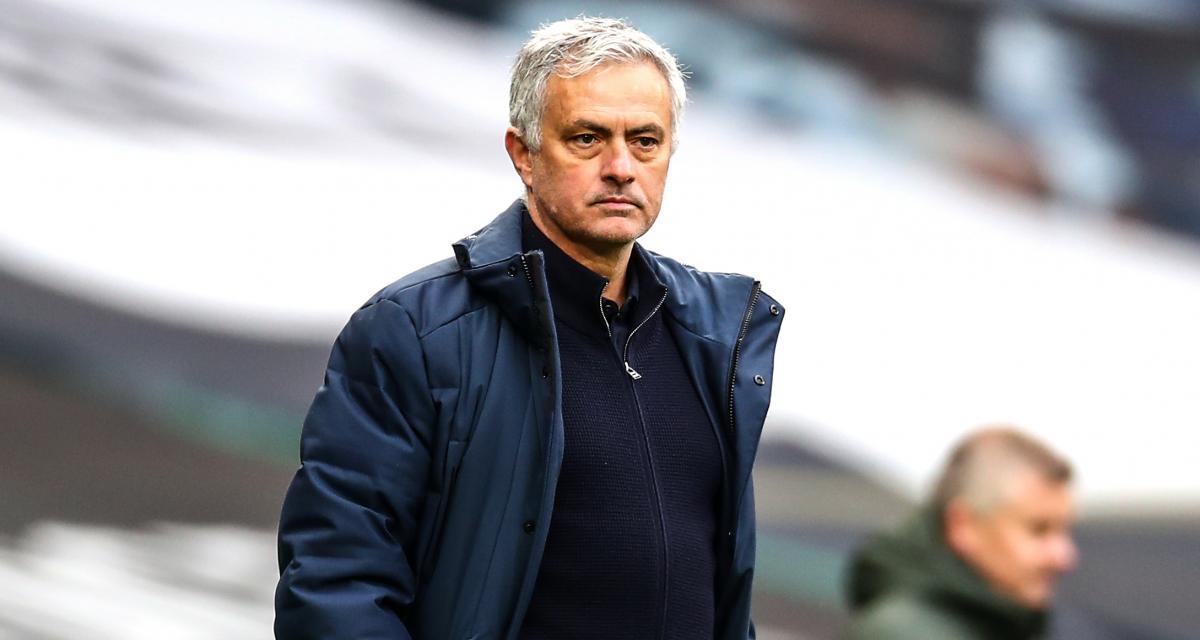 LOSC - Mercato : Mourinho fonce sur un taulier de Galtier