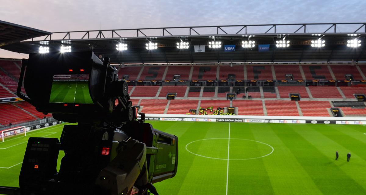 Rennes - Nîmes : sur quelle chaîne voir le match ?