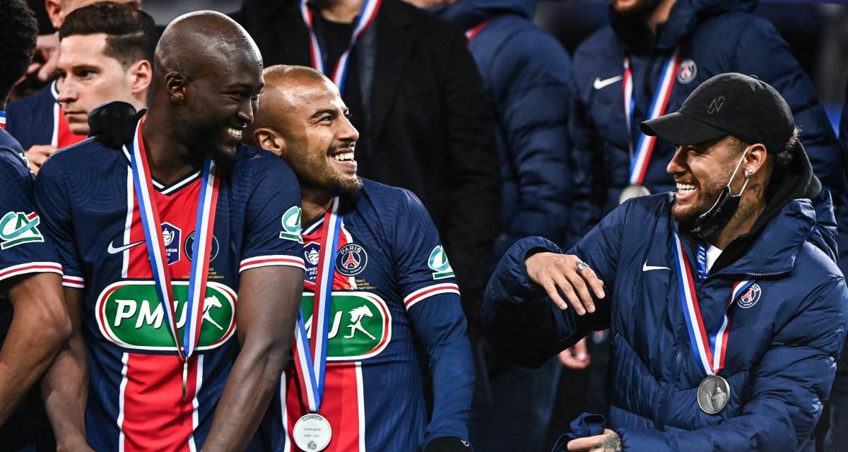 FC Nantes : un ancien Canari mouche les starlettes du PSG