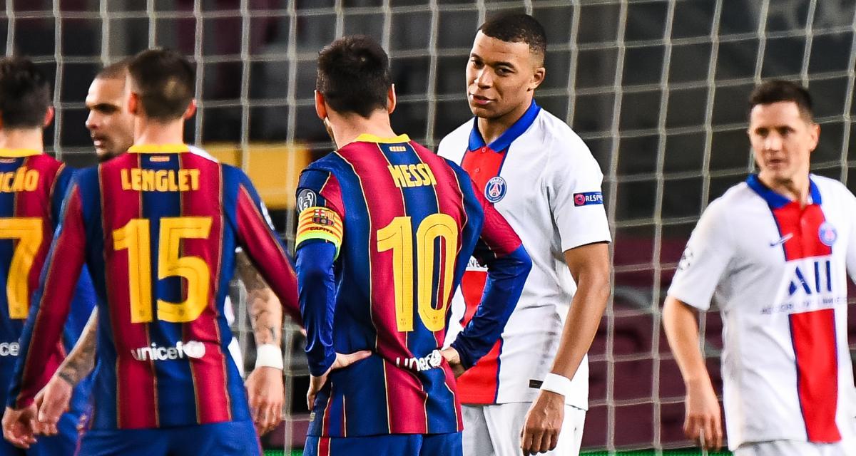 FC Barcelone, PSG, Real Madrid : Messi règle leur compte à Mbappé et Benzema