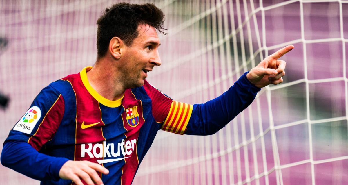 FC Barcelone, PSG - Mercato : Messi va enfin briser le silence, la date est connue !