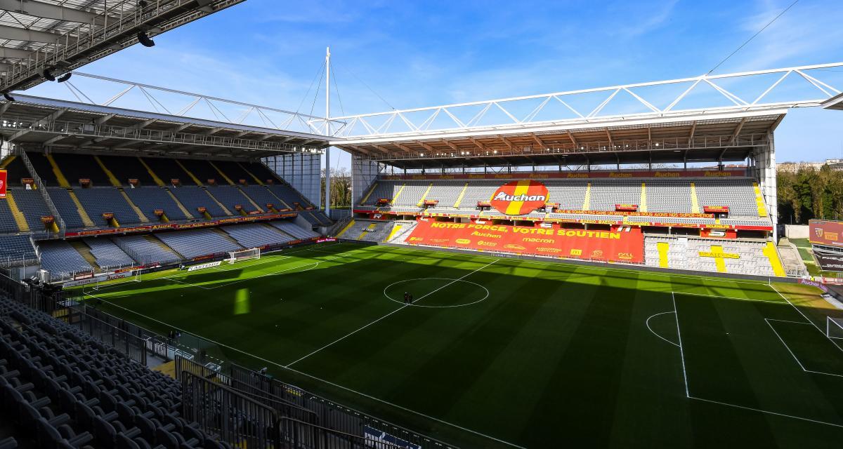 Lens - Monaco : sur quelle chaîne voir le match ?