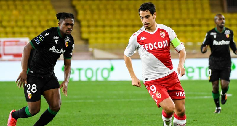 Lens - Monaco sur Multisports 1