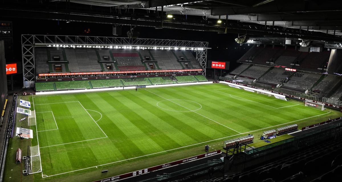 Metz - OM : sur quelle chaîne voir le match ?