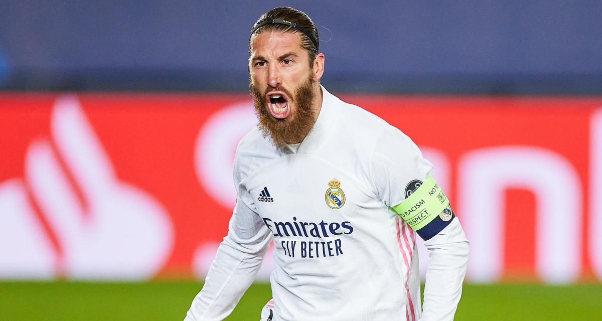 Real Madrid, PSG - Mercato : une solution low cost trouvée avec Sergio Ramos ?