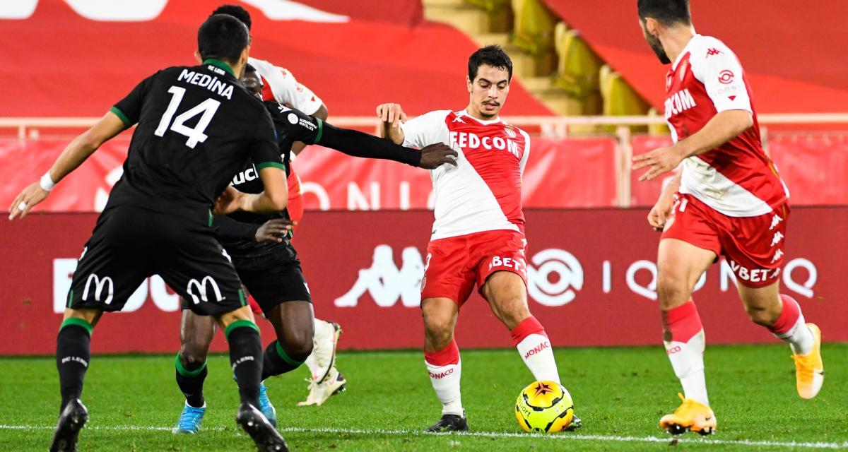 Ligue 1 : Lens - Monaco, les compos probables et les absents