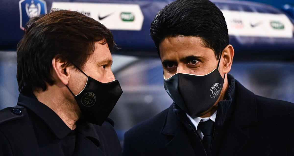 PSG: Nasser Al-Khelaïfi remet un petit coup de pression après la victoire en Coupe