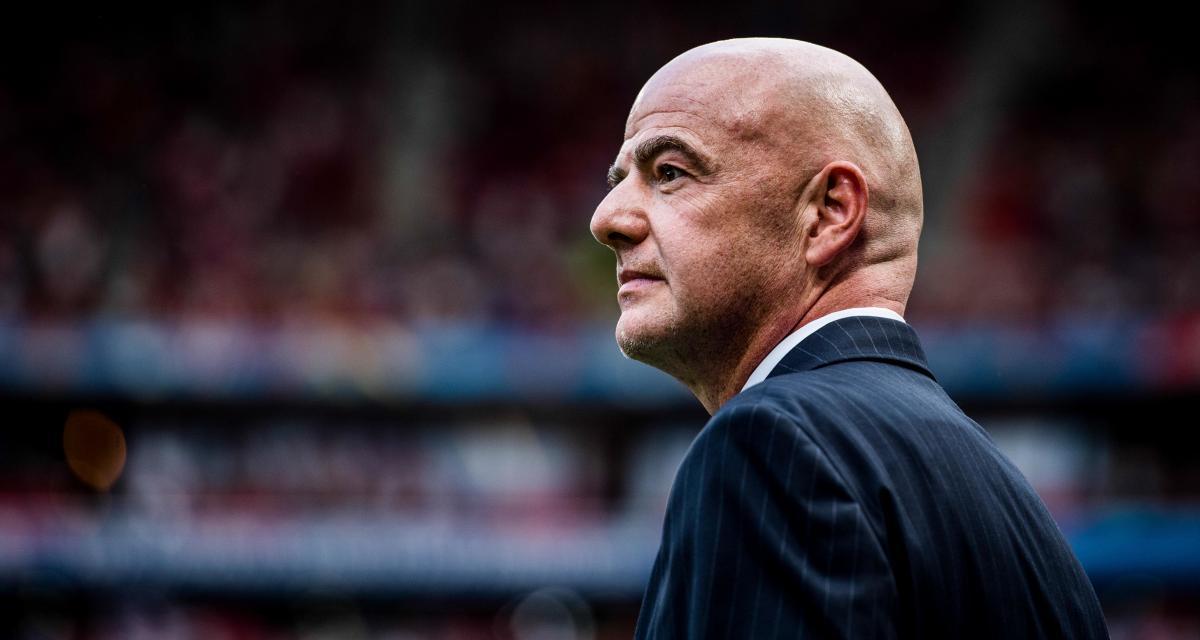 Real Madrid, FC Barcelone, Juventus: le rôle trouble tenu par la FIFA dans le dossier Super League