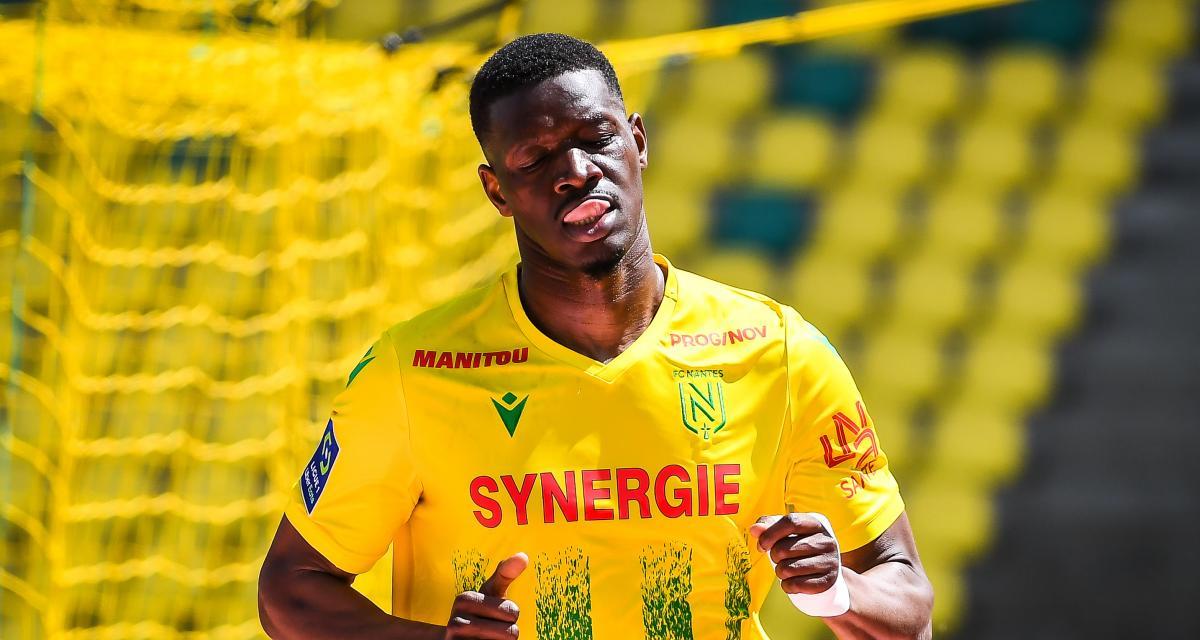 FC Nantes: comment Kombouaré s'est créé un goleador dans la course au maintien