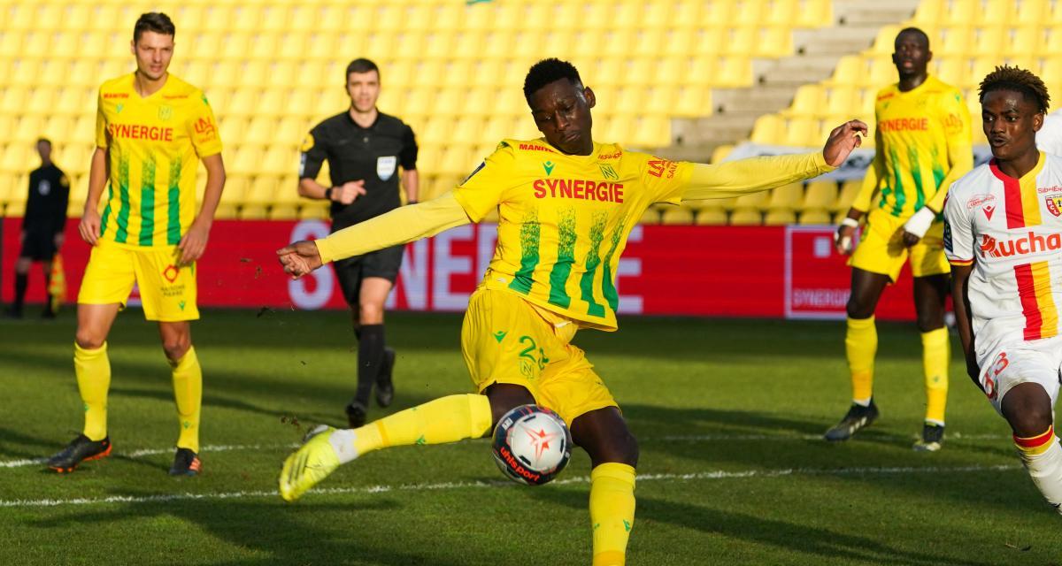 FC Nantes, ASSE - Mercato : les Girondins lancent la piste Kolo Muani dans le dos de Gasset !