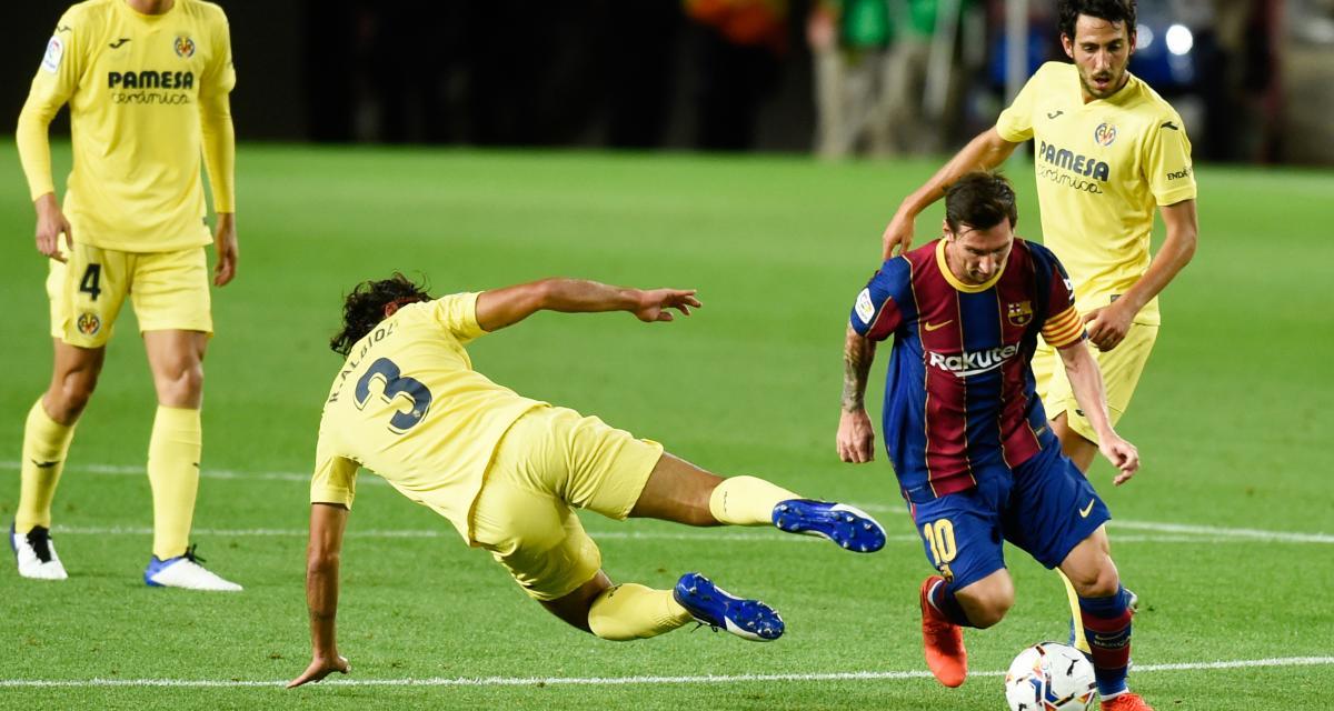 FC Barcelone - Mercato : nouvelle révélation déterminante dans le dossier Messi !
