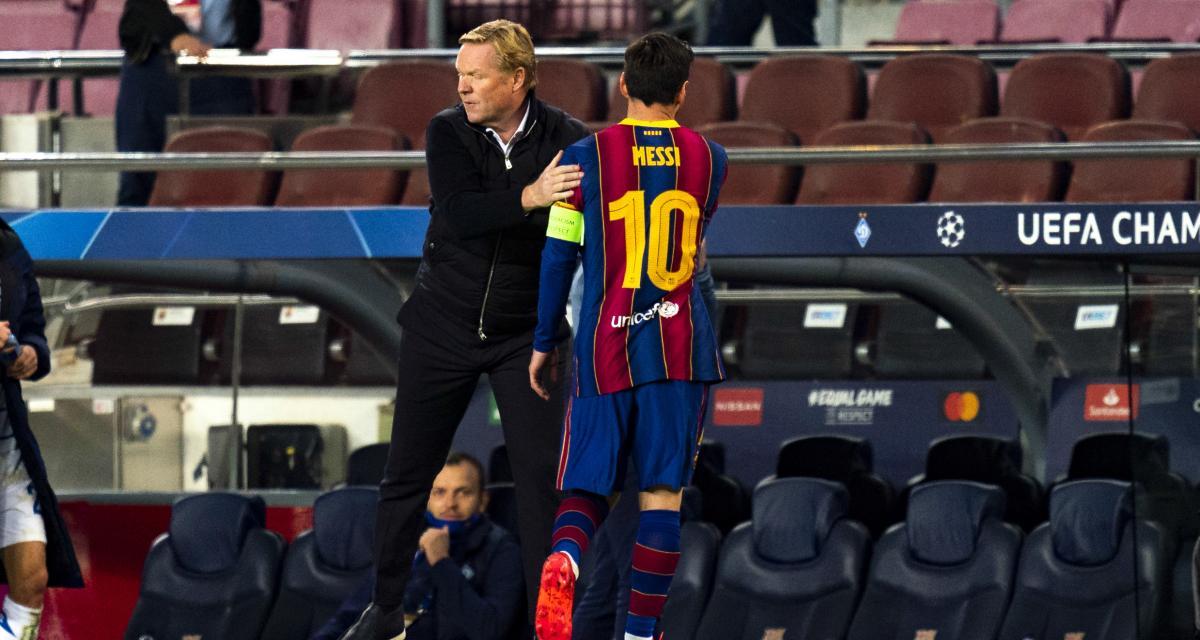 FC Barcelone, PSG - Mercato : fin de saison pour Messi, forte annonce à venir ?