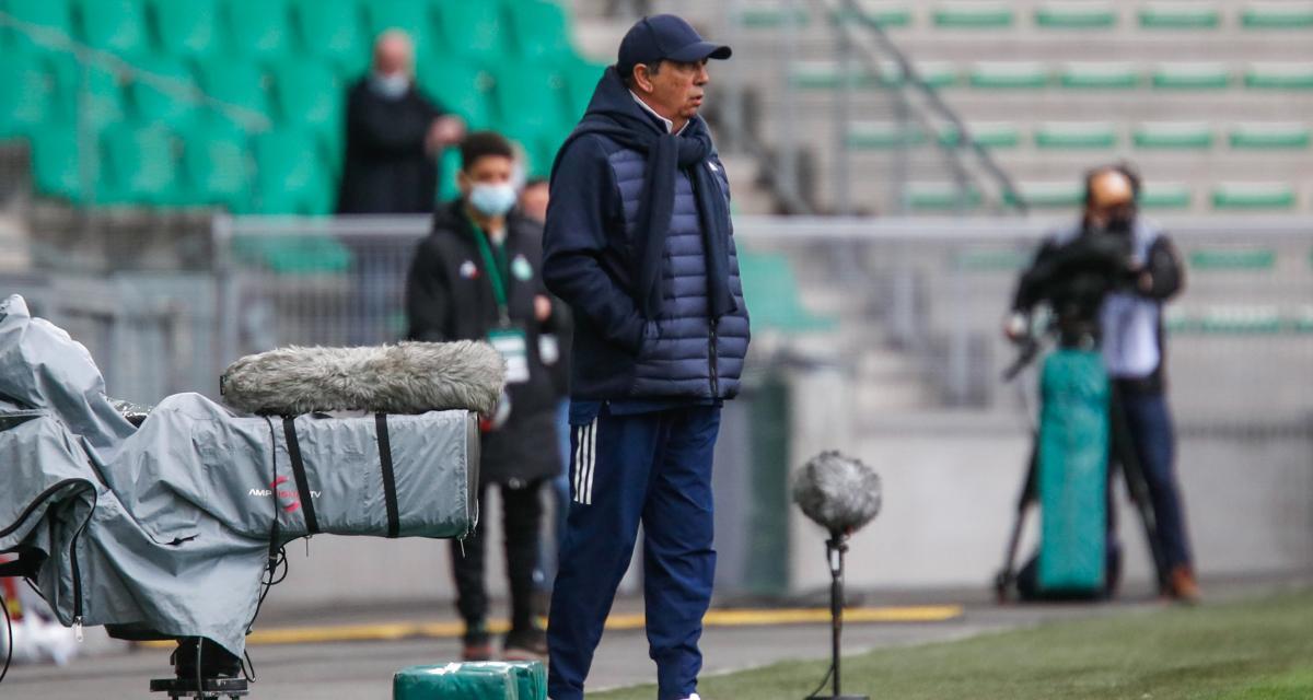Girondins - Mercato : Gasset a des regrets, Koscielny veut encore faire le ménage !