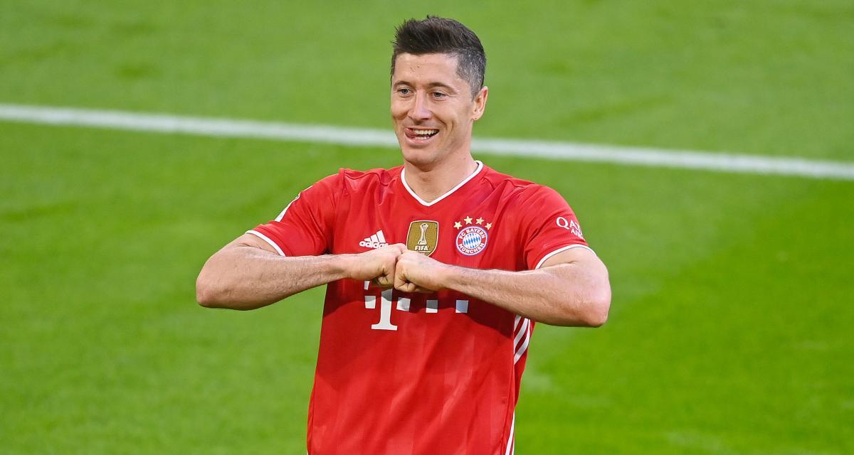 PSG, FC Barcelone - Mercato : coup de théâtre pour l'avenir de Lewandowski !