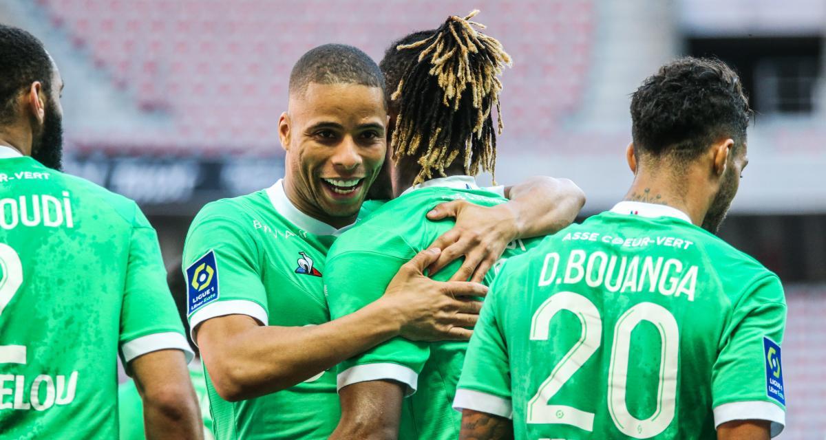 ASSE - Mercato : les Verts officialisent deux départs !