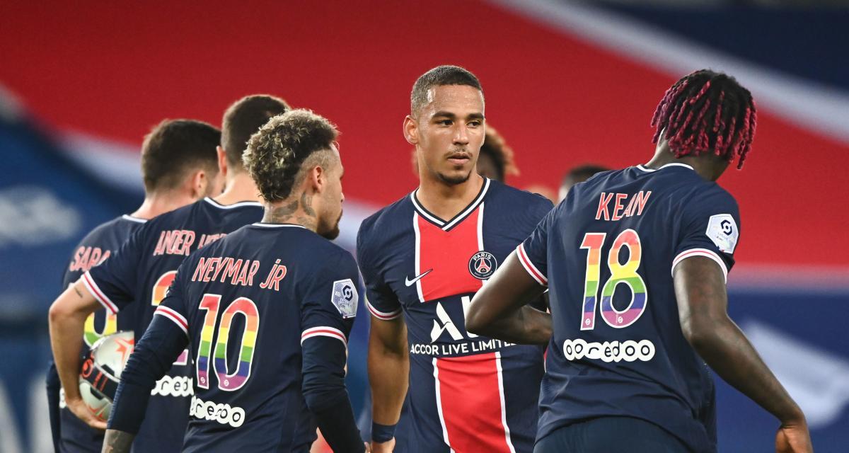 Ligue 1 : Brest - PSG, les compos probables et les absents