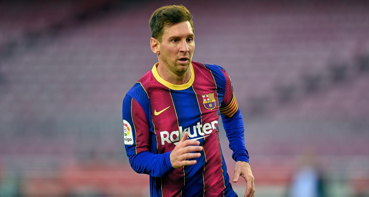 FC Barcelone - Mercato : Laporta offre deux cadeaux à Messi pour le pousser à prolonger