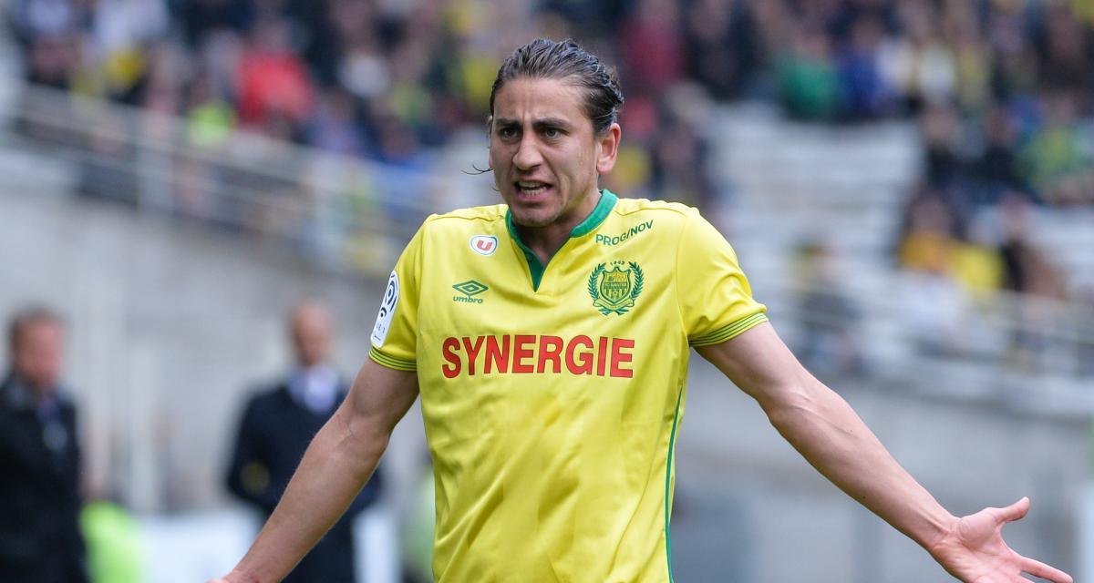 FC Nantes : les Canaris reçoivent un soutien de poids avant Montpellier