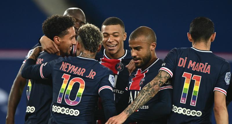 """""""Je continue de croire au PSG"""""""