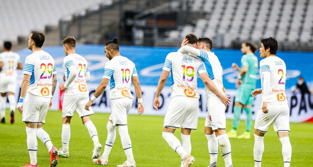 Ligue 1 : Metz - OM, les compos probables et les absents