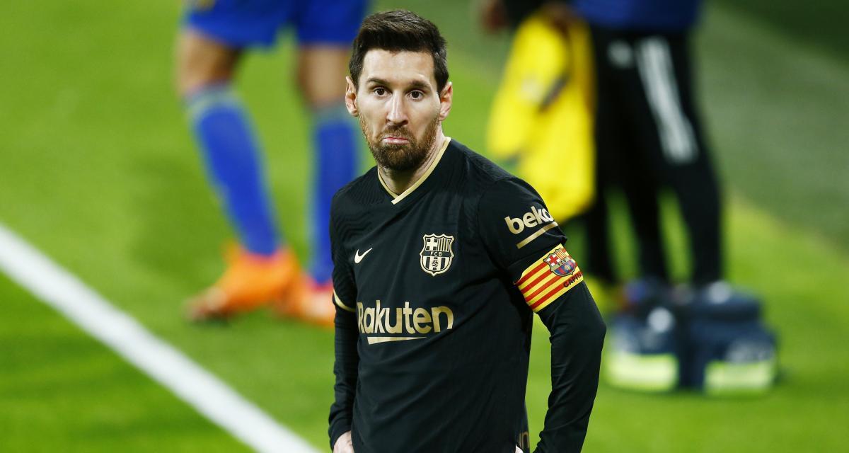 FC Barcelone, PSG – Mercato: Lionel Messi brise le silence mais ne règle pas son avenir!
