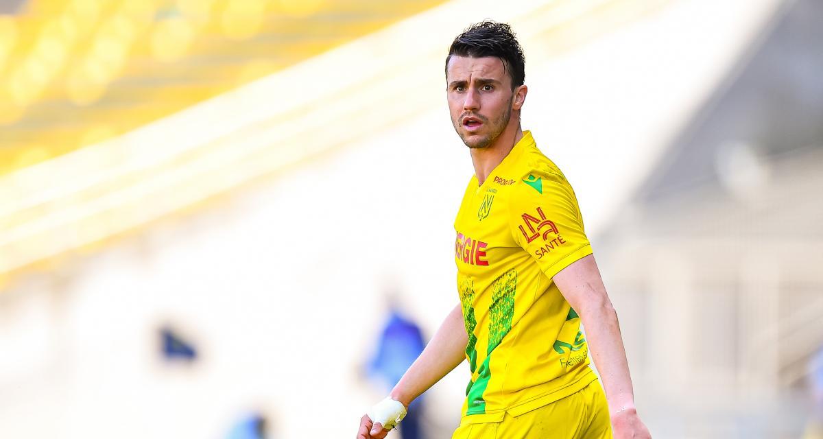 FC Nantes – Mercato: un cadre de Kombouaré scelle son avenir chez les Canaris