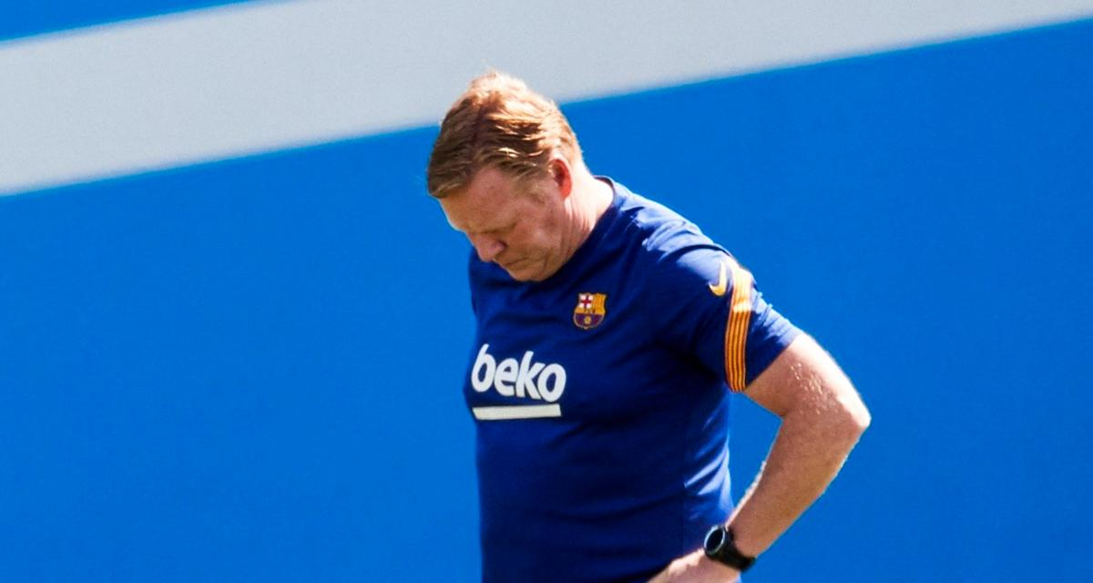 Real Madrid, FC Barcelone: les Merengue rêvent du sacre, Koeman dégoupille et se fragilise