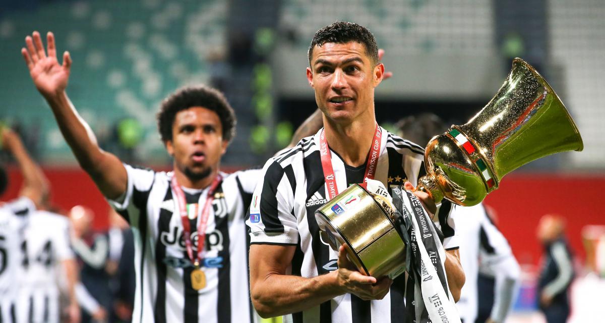 Juventus, PSG, Real Madrid – Mercato: un favori se dégage pour accueillir Cristiano Ronaldo