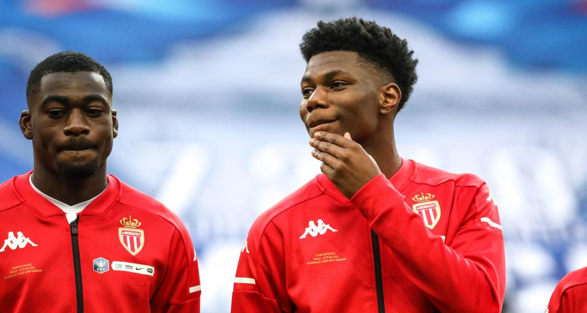 OL, Stade Rennais, Girondins: le meilleur espoir de Ligue 1 est connu!