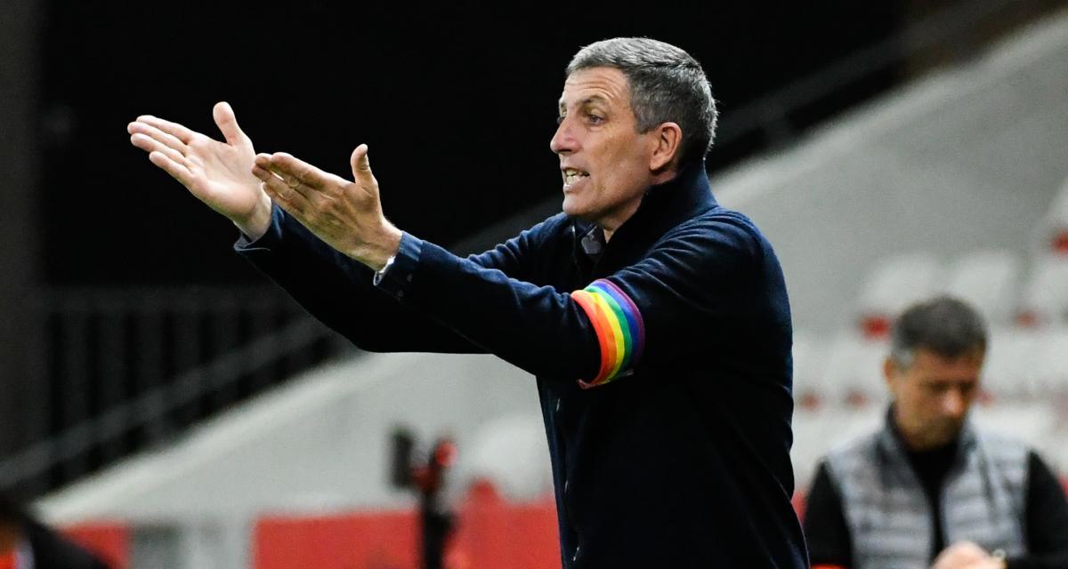 RC Strasbourg : Laurey lèvera le voile sur son avenir dimanche soir... ou pas