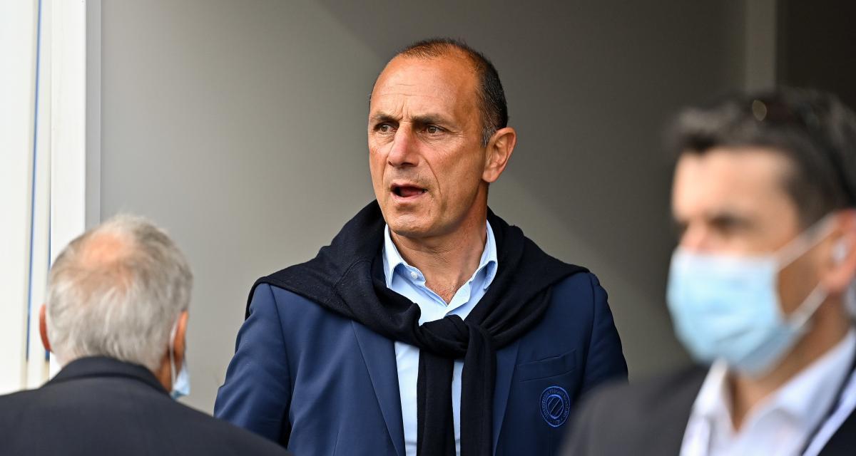 FC Nantes- Montpellier: les Canaris, sa der, Kombouaré... Der Zakarian ne fera pas d'états d'âme