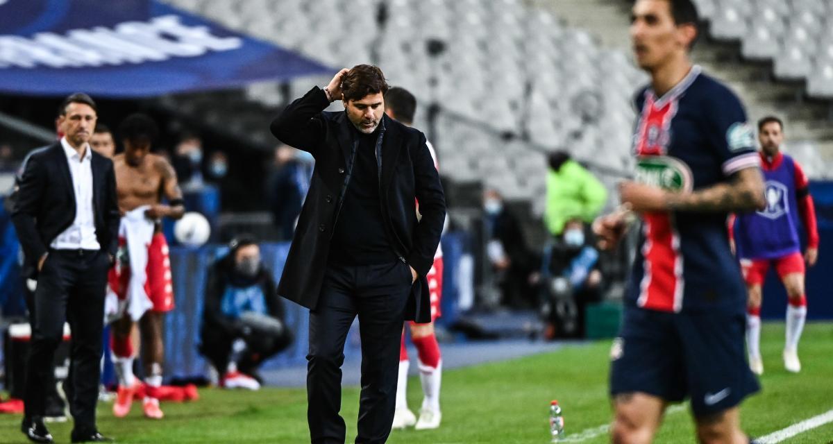 PSG: Brest, le titre... Pochettino pense que Paris ferait un beau champion