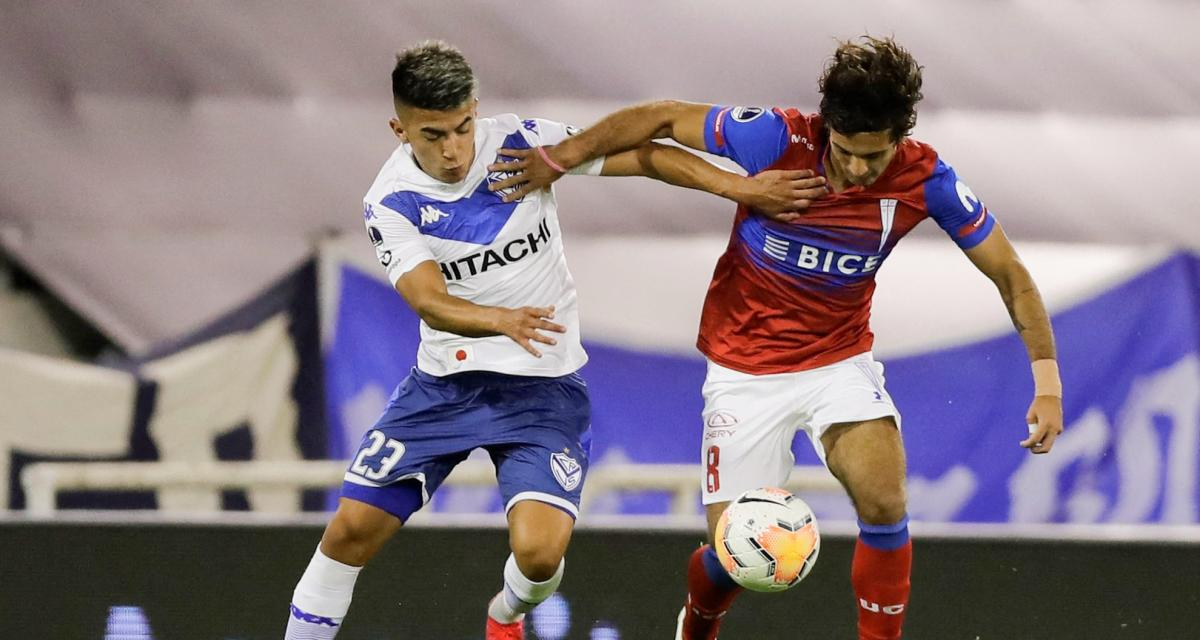 OM – Mercato: la Copa Libertadores pourrait priver Sampaoli d'un séduisant renfort