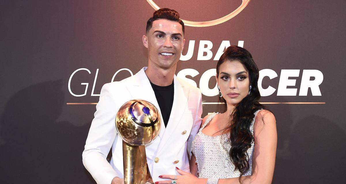 Juventus, FC Barcelone: Georgina Rodriguez relance le débat Cristiano Ronaldo – Messi