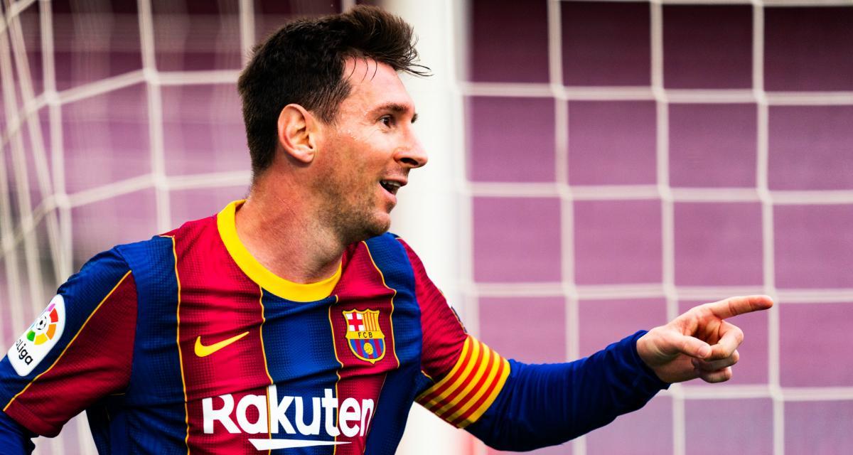 FC Barcelone, PSG – Mercato : plusieurs médias annoncent que c'est signé pour Lionel Messi