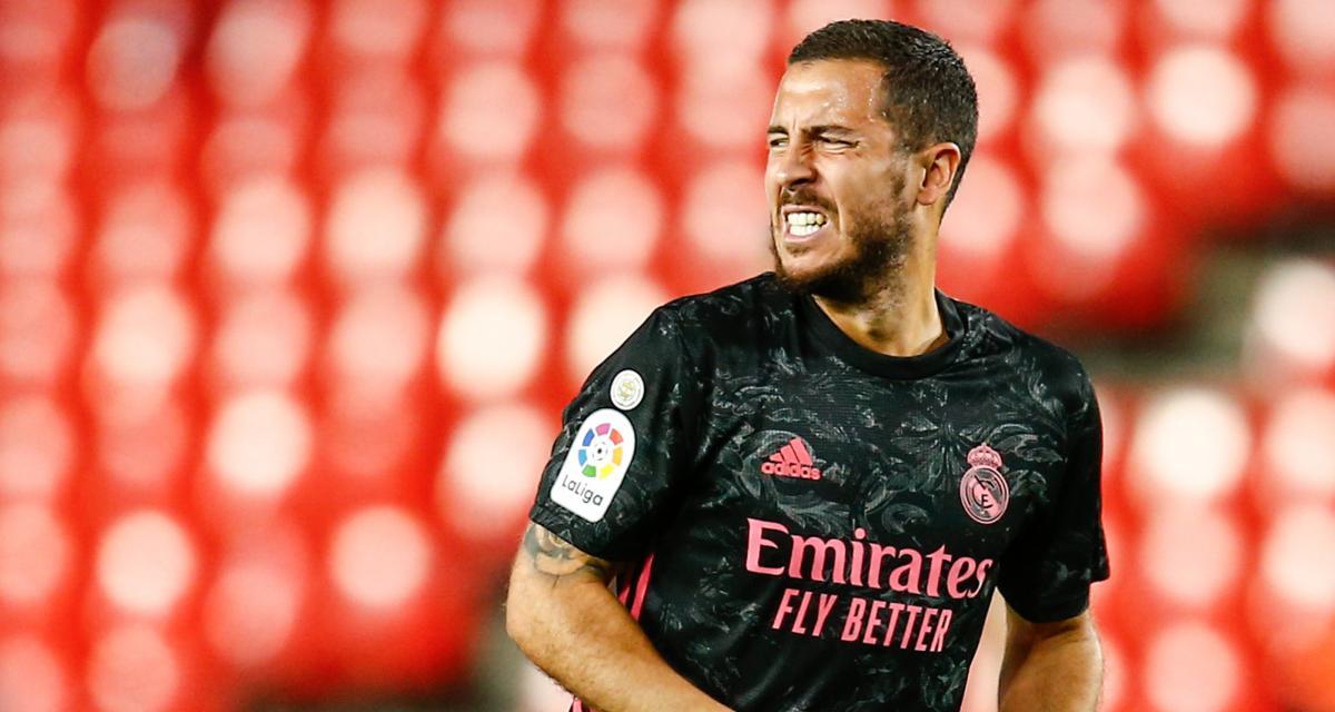 LOSC - Mercato : un ancien du PSG accusé du flop Eden Hazard au Real Madrid !