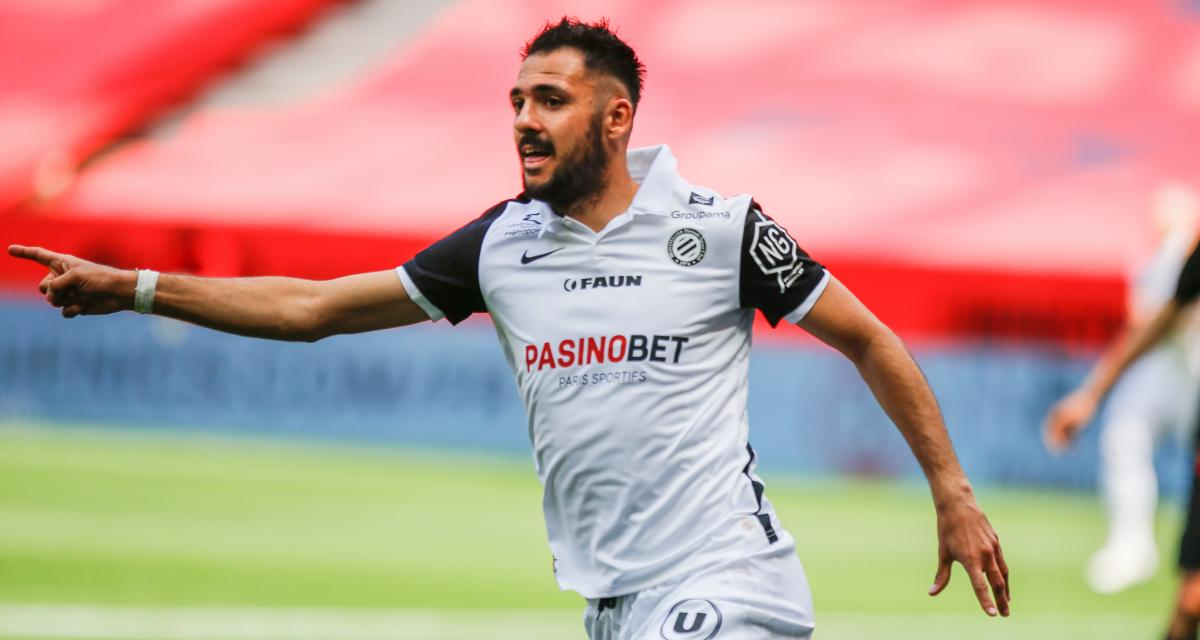 Girondins – Mercato : Montpellier refuse une grosse offre pour Laborde