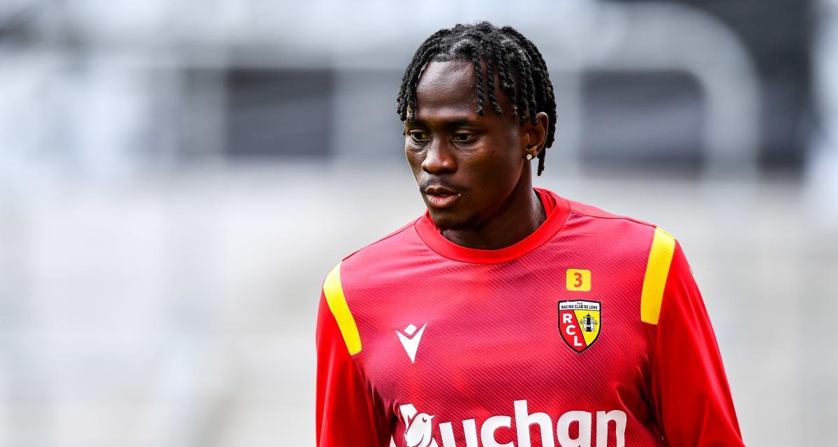 RC Lens : le groupe pour le dernier match contre Monaco est tombé
