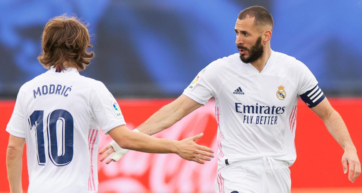 Real Madrid, Equipe de France : grosse inquiétude pour Karim Benzema, touché à la cuisse !