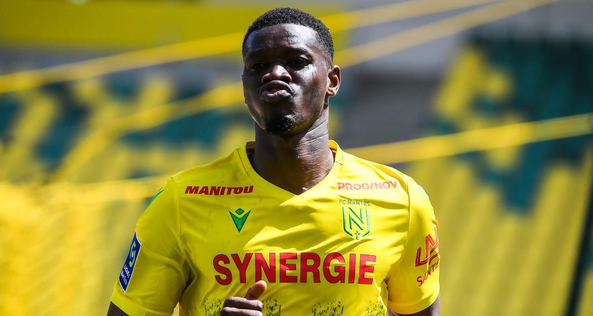 FC Nantes : Kombouaré a fait ses choix pour Montpellier