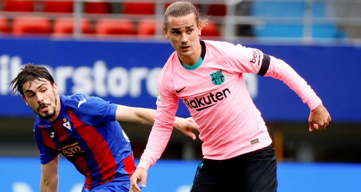 FC Barcelone, Equipe de France : Griezmann envoie de belles promesses avant l'Euro