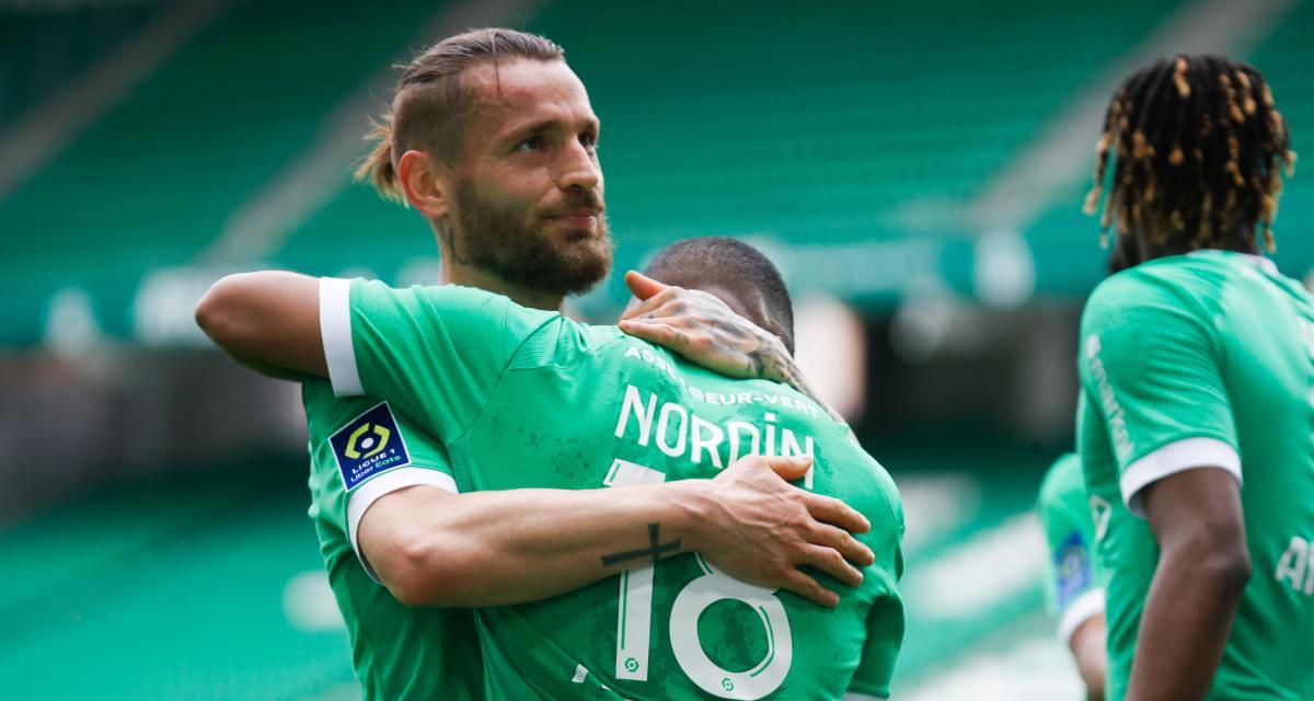 ASSE: Debuchy rate ses adieux, les Verts vont le regretter