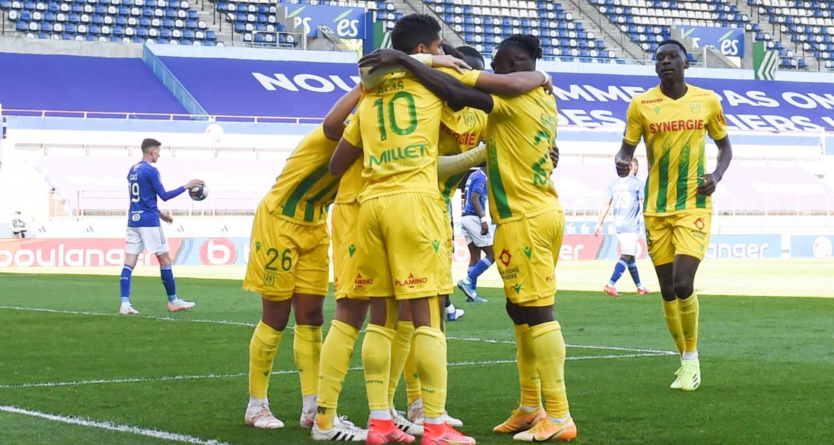 FC Nantes: le vestiaire de Kombouaré déconnecté de la réalité des salariés?