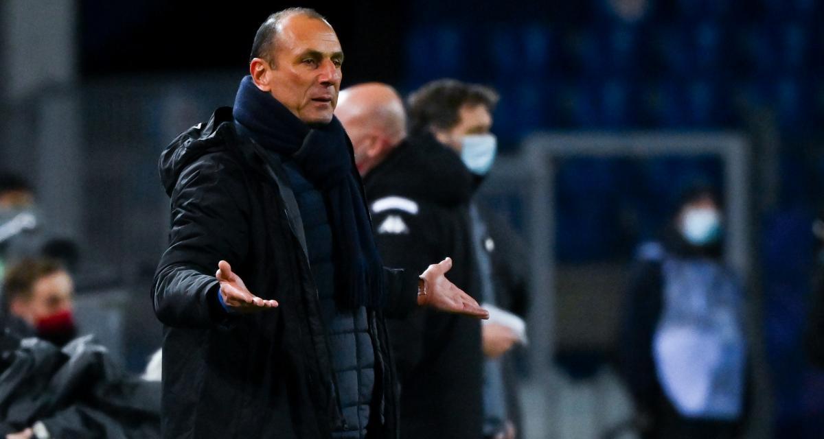 FC Nantes: Michel Der Zakarian invité à faire des misères au FC Kita